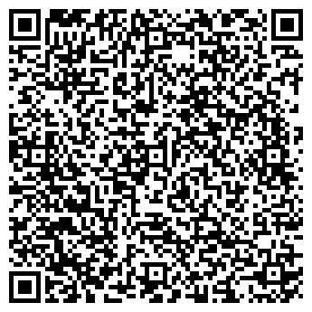 QR-код с контактной информацией организации ООО ЛОСИНЫЙ ОСТРОВ