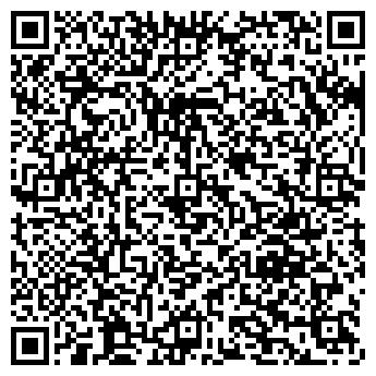 QR-код с контактной информацией организации ШКОЛА ВЕЧЕРНЯЯ, МОУ