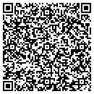 QR-код с контактной информацией организации ШКОЛА N 19, МОУ