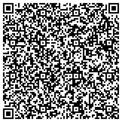 QR-код с контактной информацией организации УПРАВЛЕНИЕ ПО ФИЗИЧЕСКОЙ КУЛЬТУРЕ И СПОРТУ СЗАО Г. МОСКВЫ