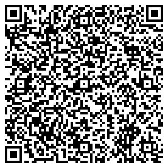 QR-код с контактной информацией организации «Добробут»