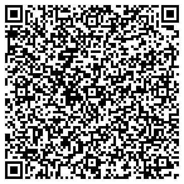 QR-код с контактной информацией организации ПЕЧЕРА, СЕЛЬСКОХОЗЯЙСТВЕННЫЙ, ПК