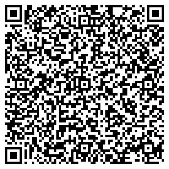 QR-код с контактной информацией организации МУЗЕЙ ДЕРЕВЯННОГО ЗОДЧЕСТВА
