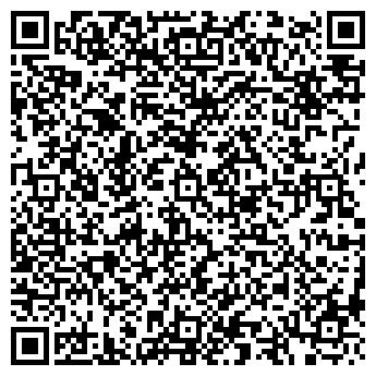 QR-код с контактной информацией организации СКАЗОЧНЫЙ ГОРОДОК