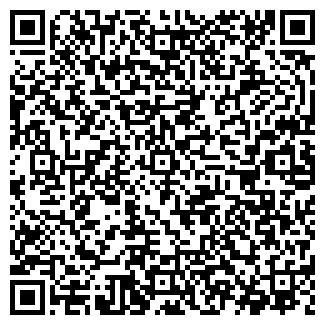 QR-код с контактной информацией организации ИЗУМРУД ТД