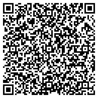 QR-код с контактной информацией организации КОСМОС-МЕТ