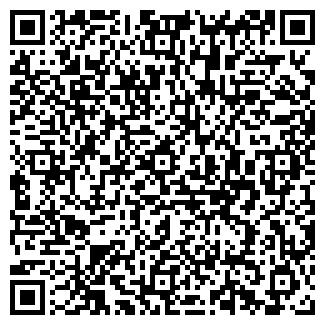 QR-код с контактной информацией организации ТЕРЕМСТРОИМ