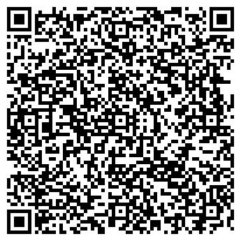 QR-код с контактной информацией организации МЕДХИМПРОМ ПХФК