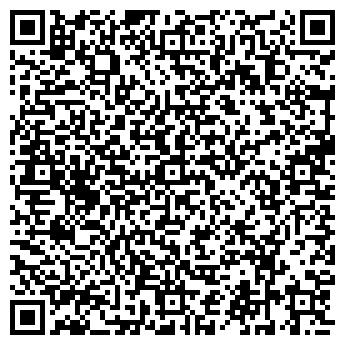 QR-код с контактной информацией организации ОЛАНД-ТРЕЙД