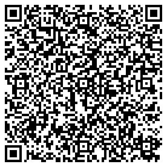 QR-код с контактной информацией организации ТЕПЛОСТРОЙ