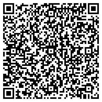 QR-код с контактной информацией организации ООО ЛУЗА-ТАРА