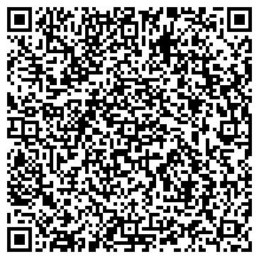 QR-код с контактной информацией организации МУ АДМИНИСТРАЦИЯ ЛУЗСКОГО РАЙОНА