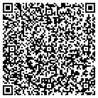 QR-код с контактной информацией организации ЛУЗСКОЕ МНОГООТРАСЛЕВОЕ ПО ЖКХ