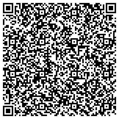 QR-код с контактной информацией организации Отдел жилищных субсидий Чертаново Северное № 87