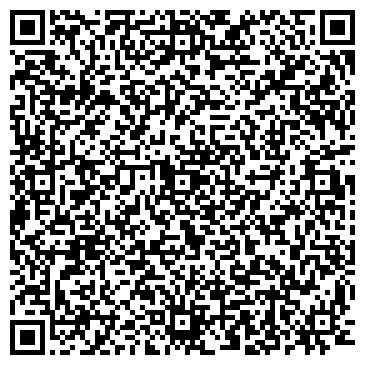 QR-код с контактной информацией организации ДМИТРОВСКИЕ ЭЛЕКТРОСЕТИ