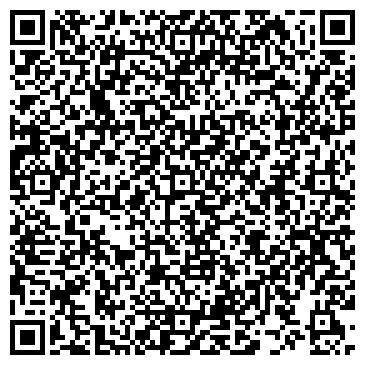 QR-код с контактной информацией организации ФГУП КАНАЛ ИМ. МОСКВЫ