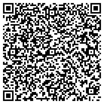 QR-код с контактной информацией организации ООО КЛАСС-К