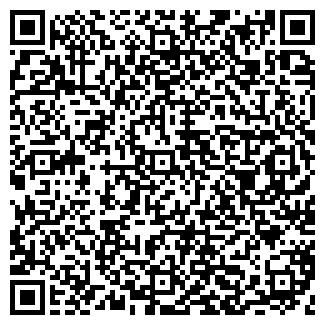 QR-код с контактной информацией организации ЗАО КЛАСС НПФ