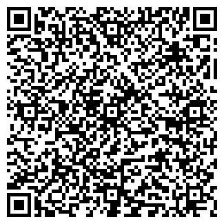 QR-код с контактной информацией организации ООО САКВОЯЖ