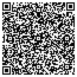 QR-код с контактной информацией организации ООО НЕРА-С