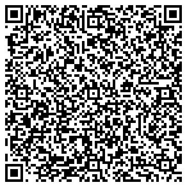 QR-код с контактной информацией организации ООО БЛИЦЦАРД ЛЮФТТЕХНИК