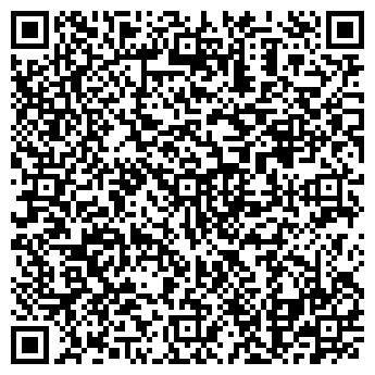 QR-код с контактной информацией организации АНИНО