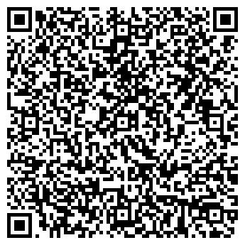 QR-код с контактной информацией организации АТАМАНОВА ИП