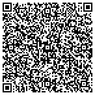 QR-код с контактной информацией организации ПРОМЫШЛЕННОЕ ОБОРУДОВАНИЕ