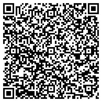 QR-код с контактной информацией организации ВОСТОЧНАЯ