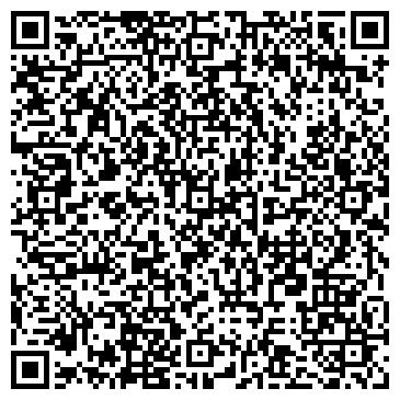 QR-код с контактной информацией организации ДЕТСКИЙ САНАТОРИЙ № 48