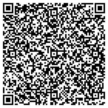 QR-код с контактной информацией организации ОАО ТУШИНСКИЙ МАШИНОСТРОИТЕЛЬНЫЙ ЗАВОД