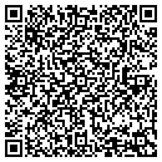 QR-код с контактной информацией организации ООО ДОРМАШ
