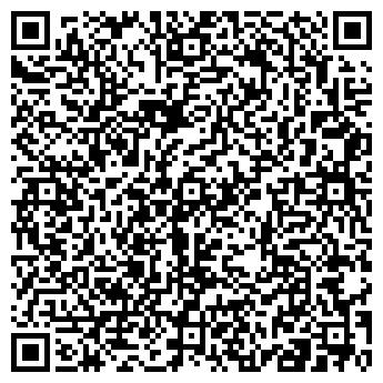 QR-код с контактной информацией организации ООО МЕТАЛЛИСТ НПФ
