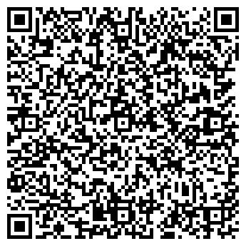 QR-код с контактной информацией организации ООО ГЕОНИК-70 НПП