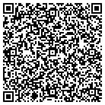 QR-код с контактной информацией организации ООО ТРОСТЯНЧАНКА