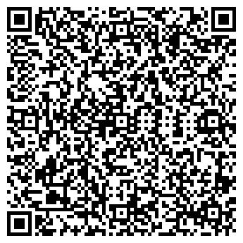 QR-код с контактной информацией организации ЧЕРМЕТ-1
