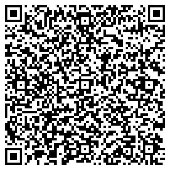 QR-код с контактной информацией организации ЗАО РОСТРА