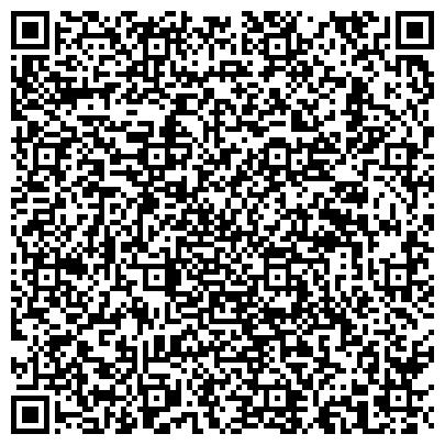 QR-код с контактной информацией организации УСАДЬБА ДОСТОЕВСКИХ