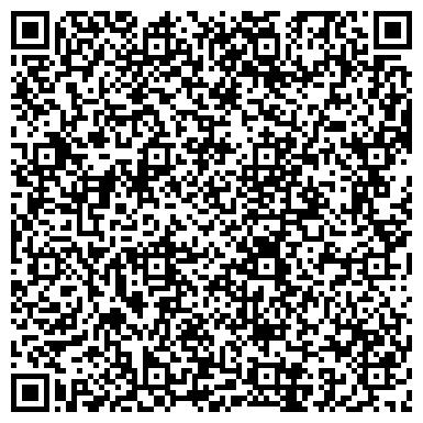 QR-код с контактной информацией организации АДМИНИСТРАТИВНО-ТРАНСПОРТНАЯ ИНСПЕКЦИЯ МО