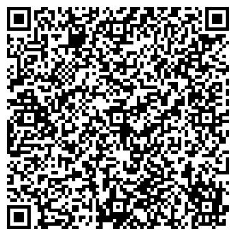 QR-код с контактной информацией организации ИНСПЕКЦИЯ МНС РФ