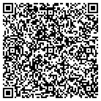 QR-код с контактной информацией организации АВТОСТОЯНКА № 51