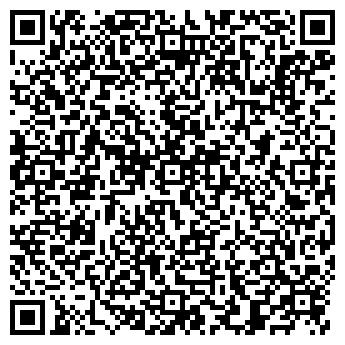 QR-код с контактной информацией организации АВТОСТОЯНКА № 298