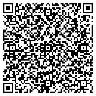 QR-код с контактной информацией организации ВЕШНЯКИ