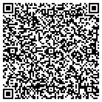 QR-код с контактной информацией организации МГСА-СЕРВИС