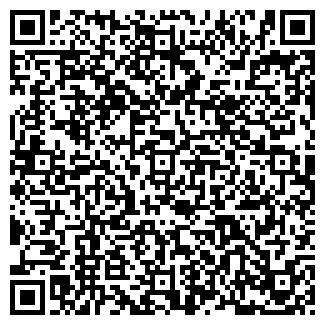 QR-код с контактной информацией организации DTECHNICS