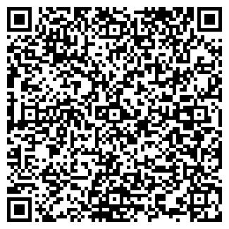 QR-код с контактной информацией организации ЛОКОН-СВ
