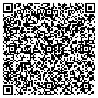 QR-код с контактной информацией организации ТОРЕЗТВЕРДОСПЛАВ