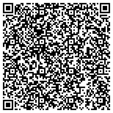 QR-код с контактной информацией организации Межрайонная ИФНС России №1 по Московской области