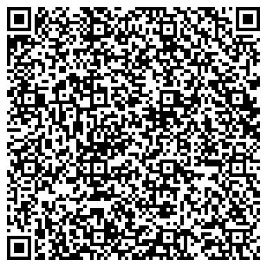QR-код с контактной информацией организации ГОСУДАРСТВЕННЫЙ АРХИТЕКТУРНО-СТРОИТЕЛЬНЫЙ НАДЗОР МО