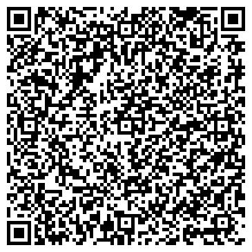 QR-код с контактной информацией организации ЧП ПЕРВОЕ МАЯ, СЕЛЬСКОХОЗЯЙСТВЕННОЕ